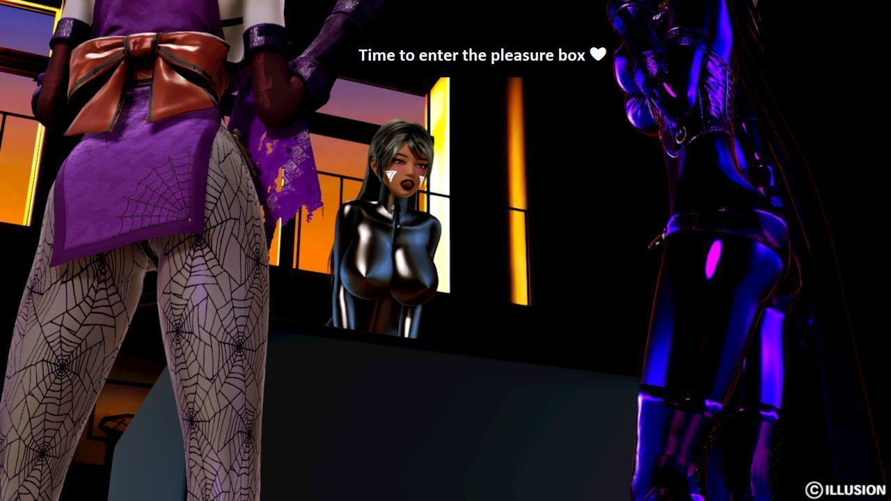 Comando [Kratos0901] - part 3