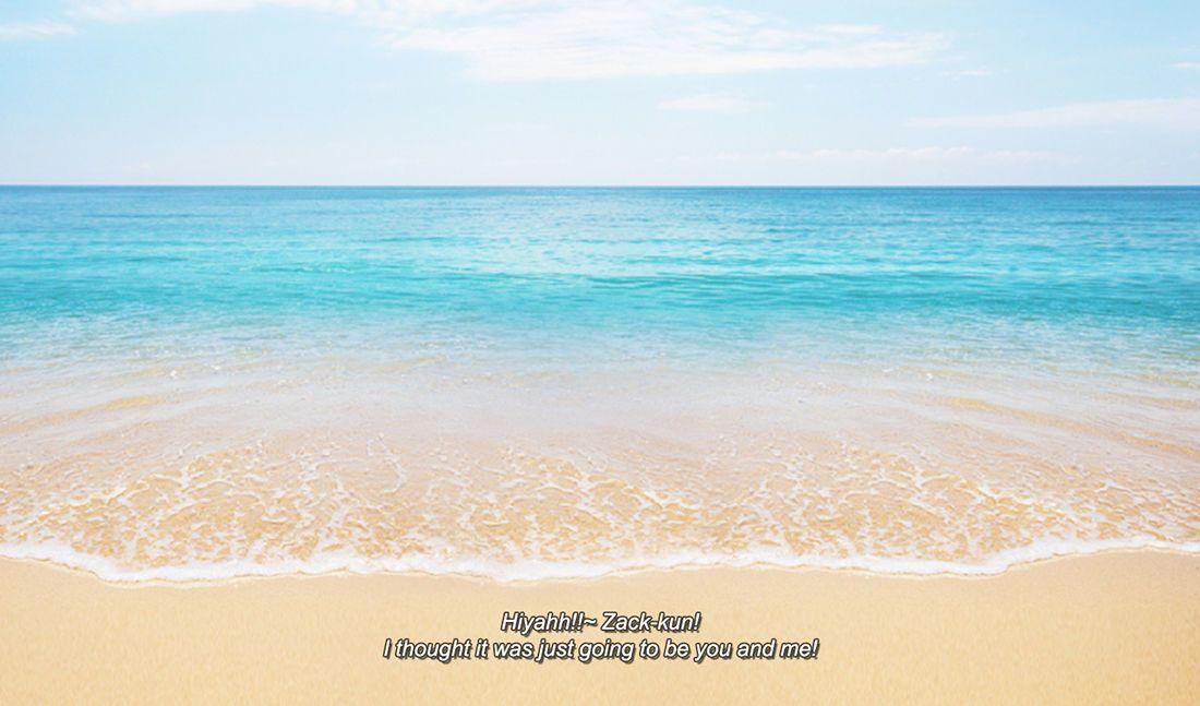 DOA / KOKORO - PARADISE ON ZACK ISLAND (WINNER\'S EDITION) [CHOBIxPHO]