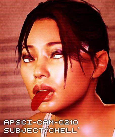 ARTIST xxxgingeslut357xxx - part 2