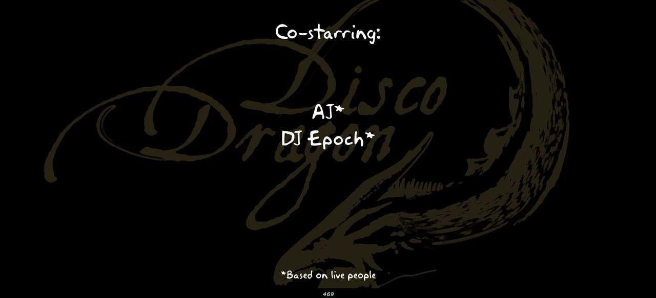 [Erogenesis] Lali Lite 3 - The Disco Dragon - Part 2 - part 24