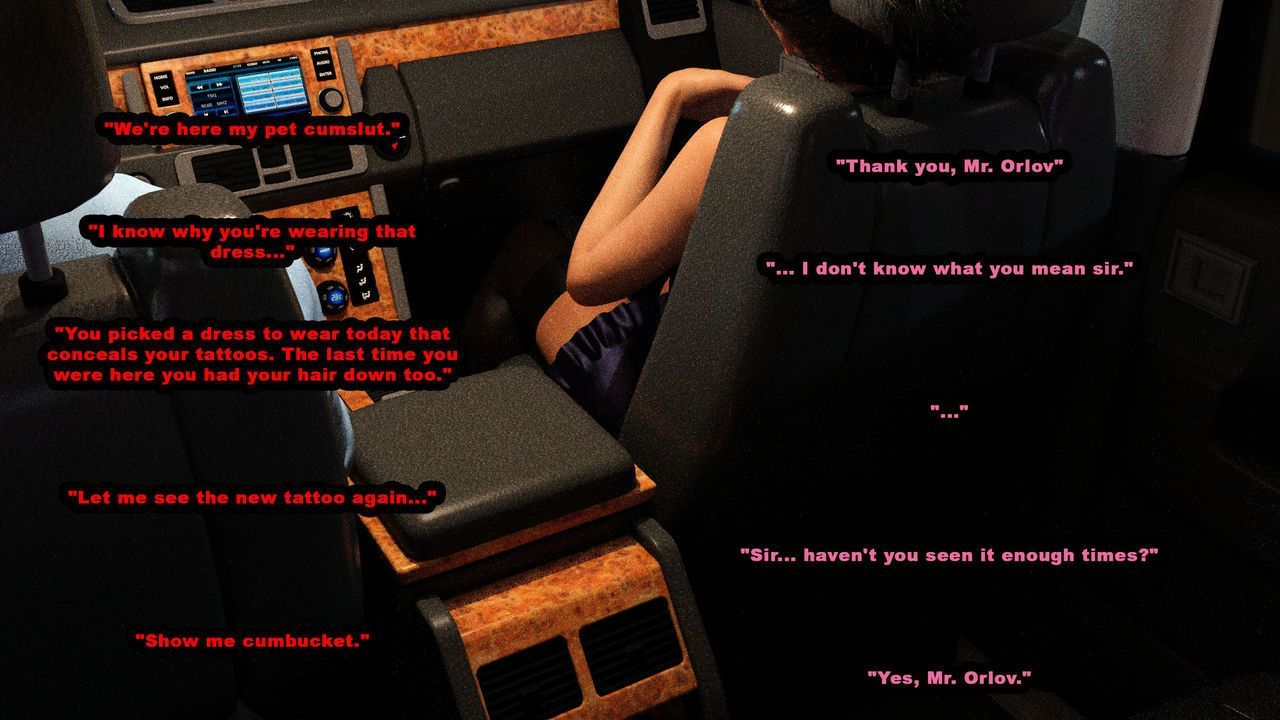 [3Diddly] Hannah\'s Corruption Chapter 4