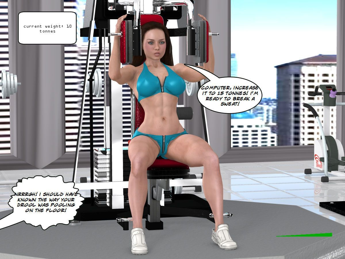 Metrobay Comix- Emcon 1-33 + Specials - part 12