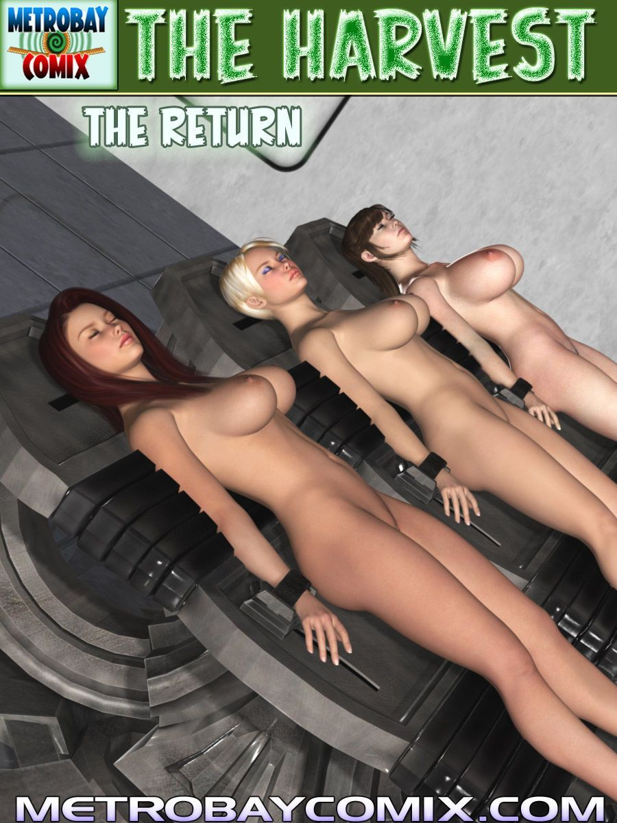 The Harvest 2: The Return