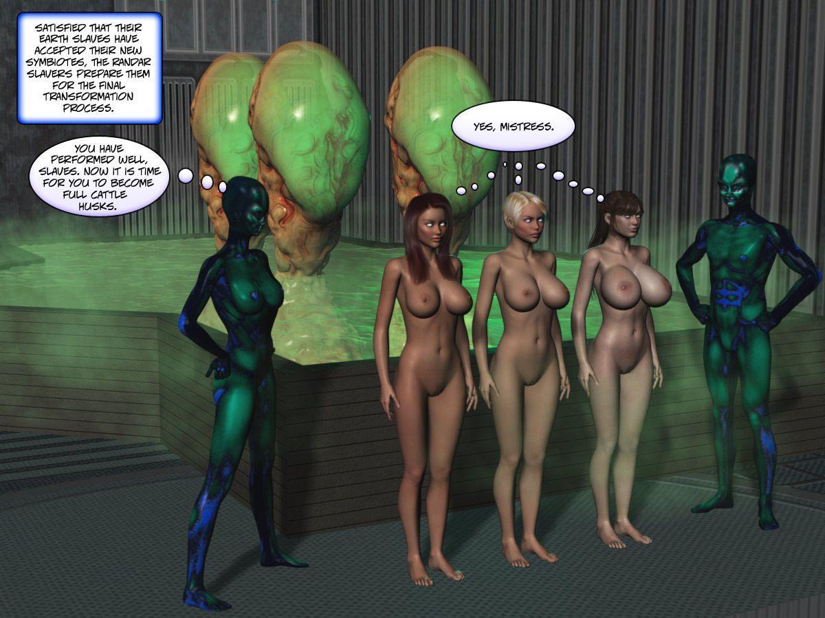 The Harvest 2: The Return - part 3