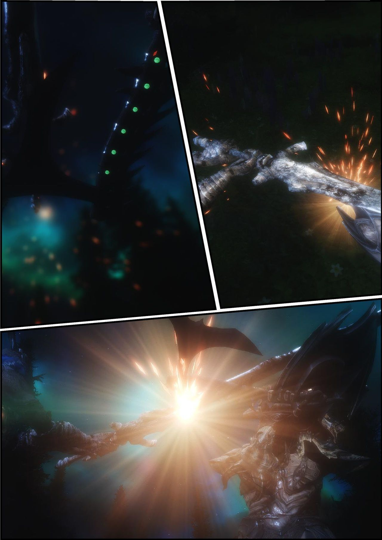 Fate Enigma [1-3] - part 5