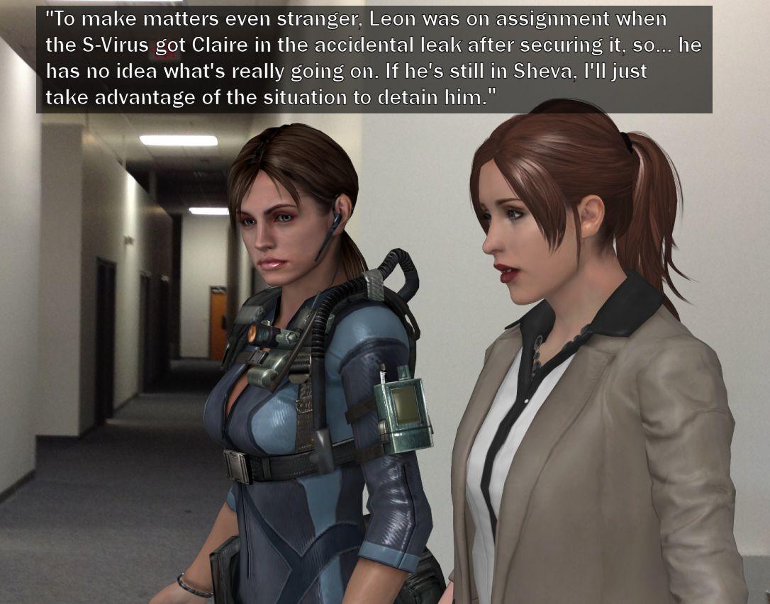 S-Virus - part 2