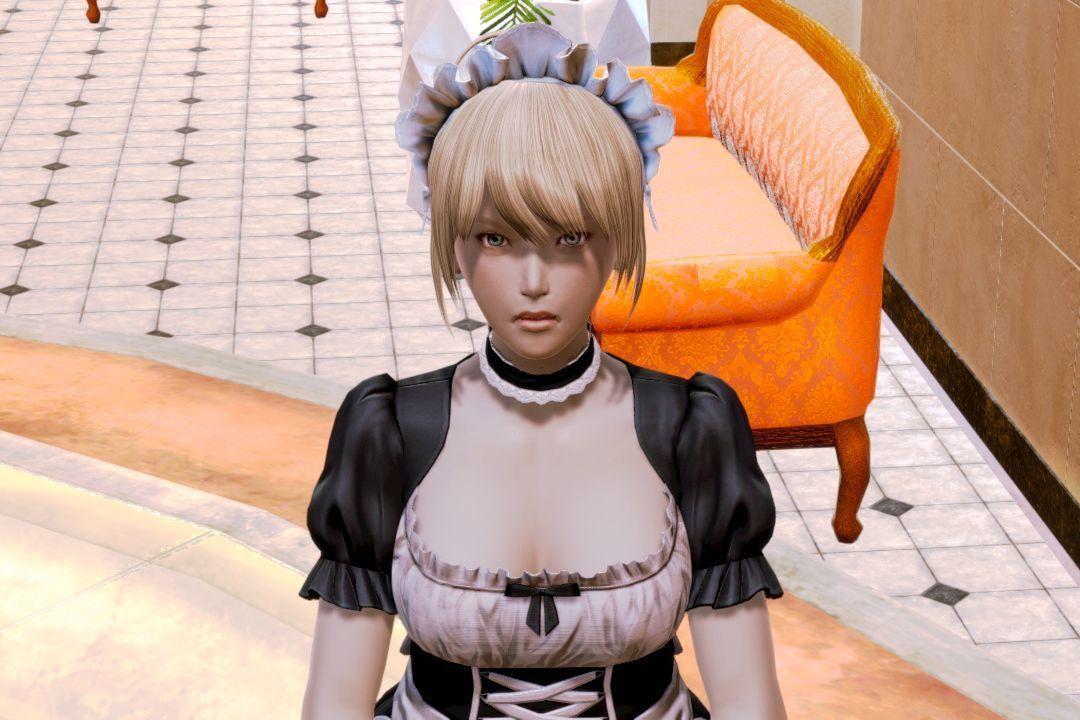 [Fallen_Knight] Honey Story Ch.2: Lucienne\'s Longing - part 4