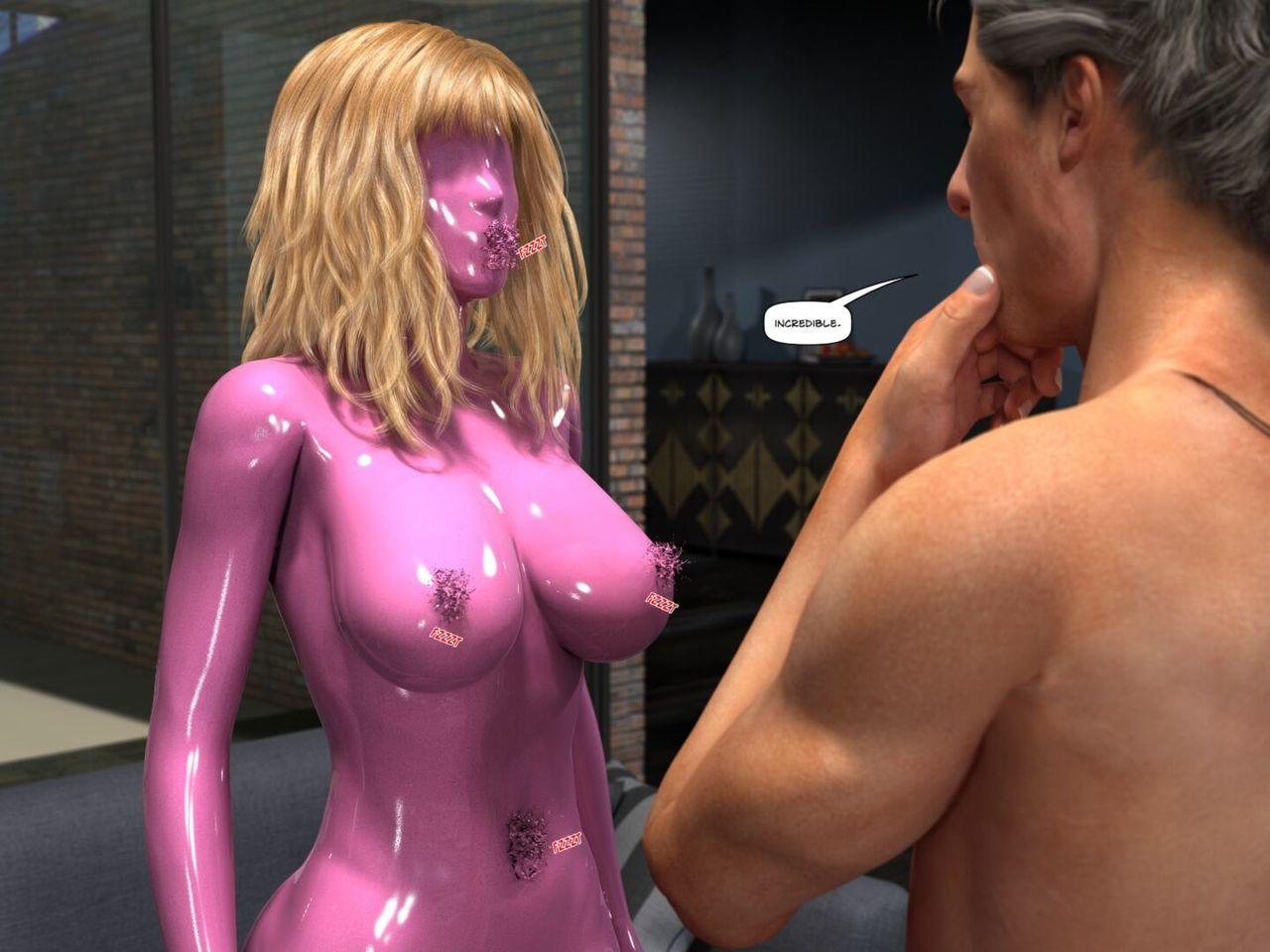 [Telsis] The Sex Toy - part 3