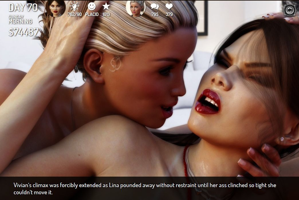 [SexAndGlory] Rommates - Part 1 - part 18