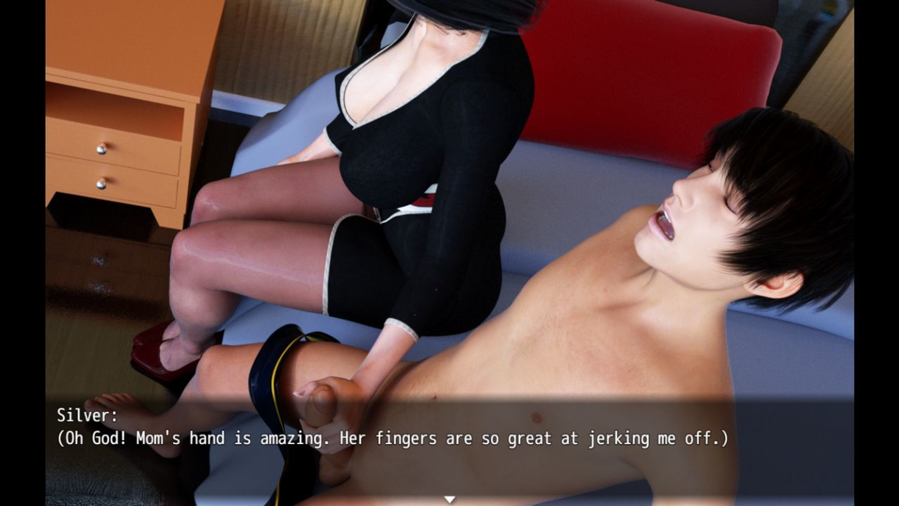 [ICSTOR] Taboo Request 1.0b - part 5