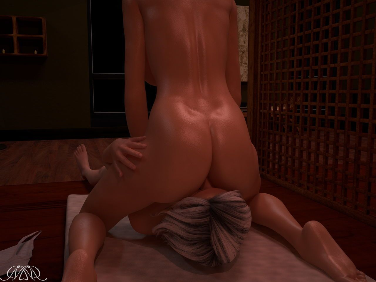 [Morfium] Afterwork Massage - part 8