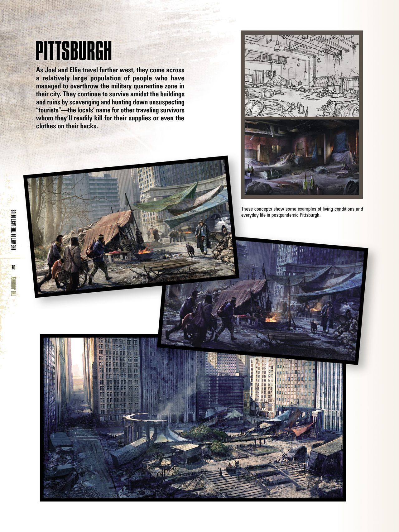 The Art of The Last of Us (2013) (Digital) - part 4