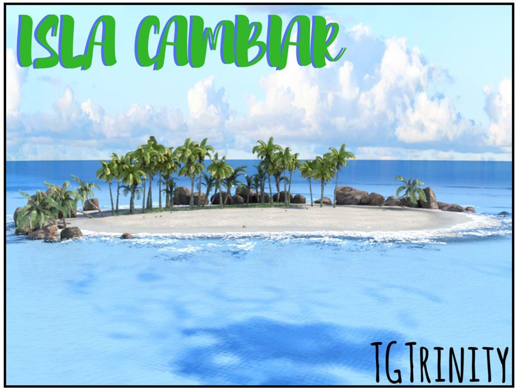 [TGTrinity] Isla Cambiar