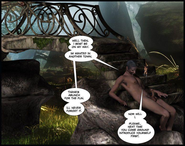 [3D] Fairy 1-3 - part 2