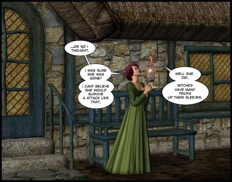 [3D] Fairy 1-3 - part 5