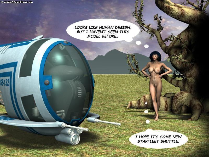 [Svarog] Sheena : Back to Space & Trial
