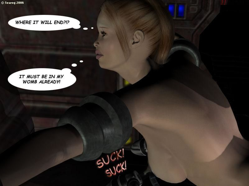 [Svarog] Eve: Visitors - part 6