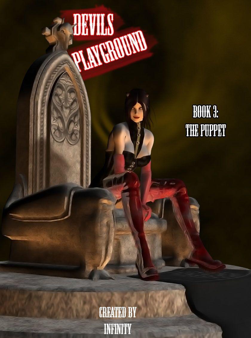 [Infinity Sign] Devil\'s Playground - part 3