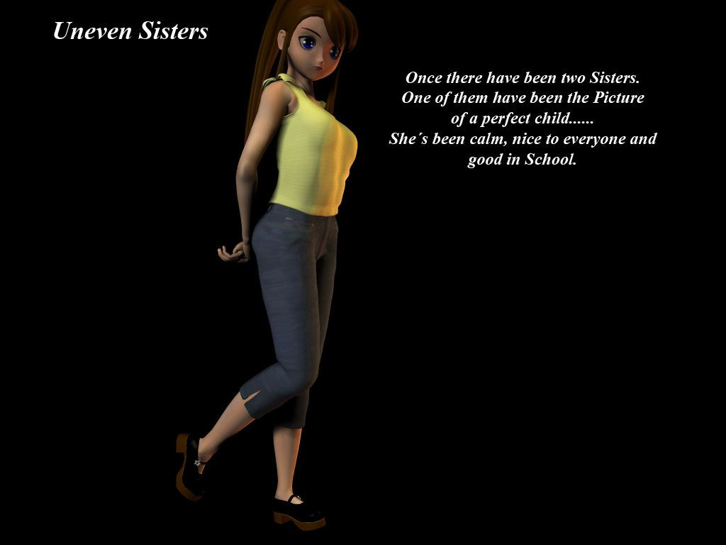 Uneven Sisters