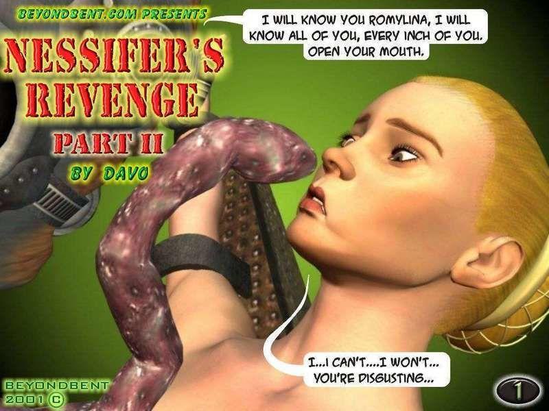 Nessifer\'s Revenge - part 2