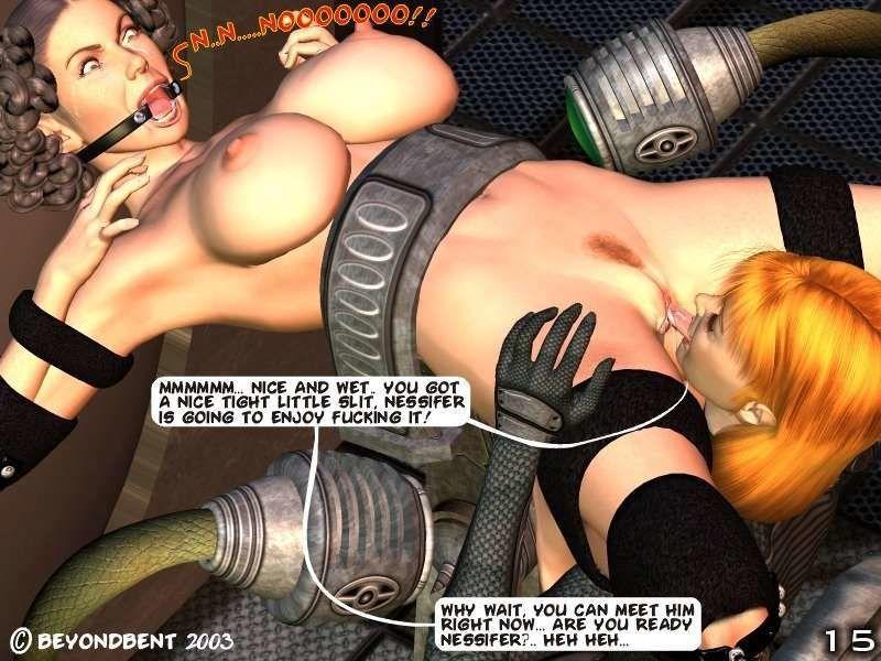 Nessifer\'s Revenge - part 7