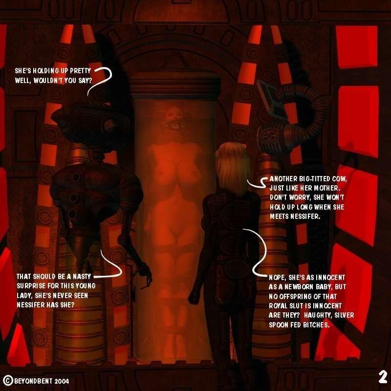 Nessifer\'s Revenge - part 11