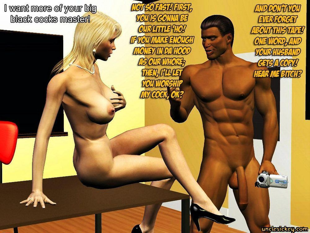 Mrs. Wolters gets taught a lesson - part 2