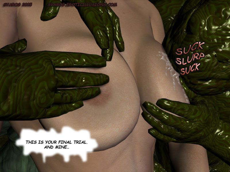 Swamp - part 8