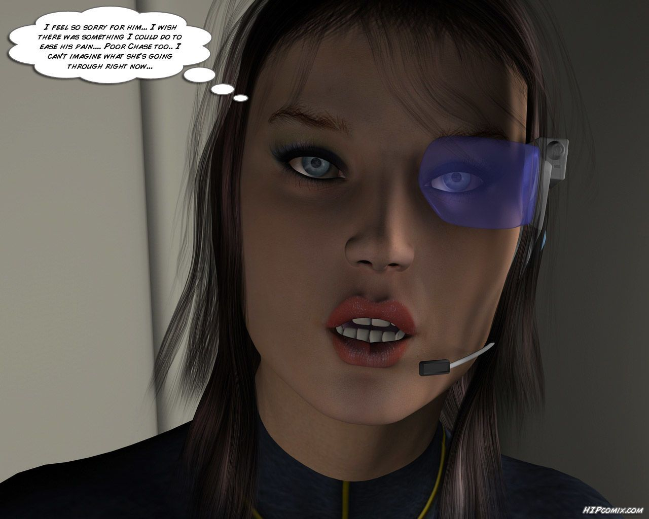 Legion [English] - part 9