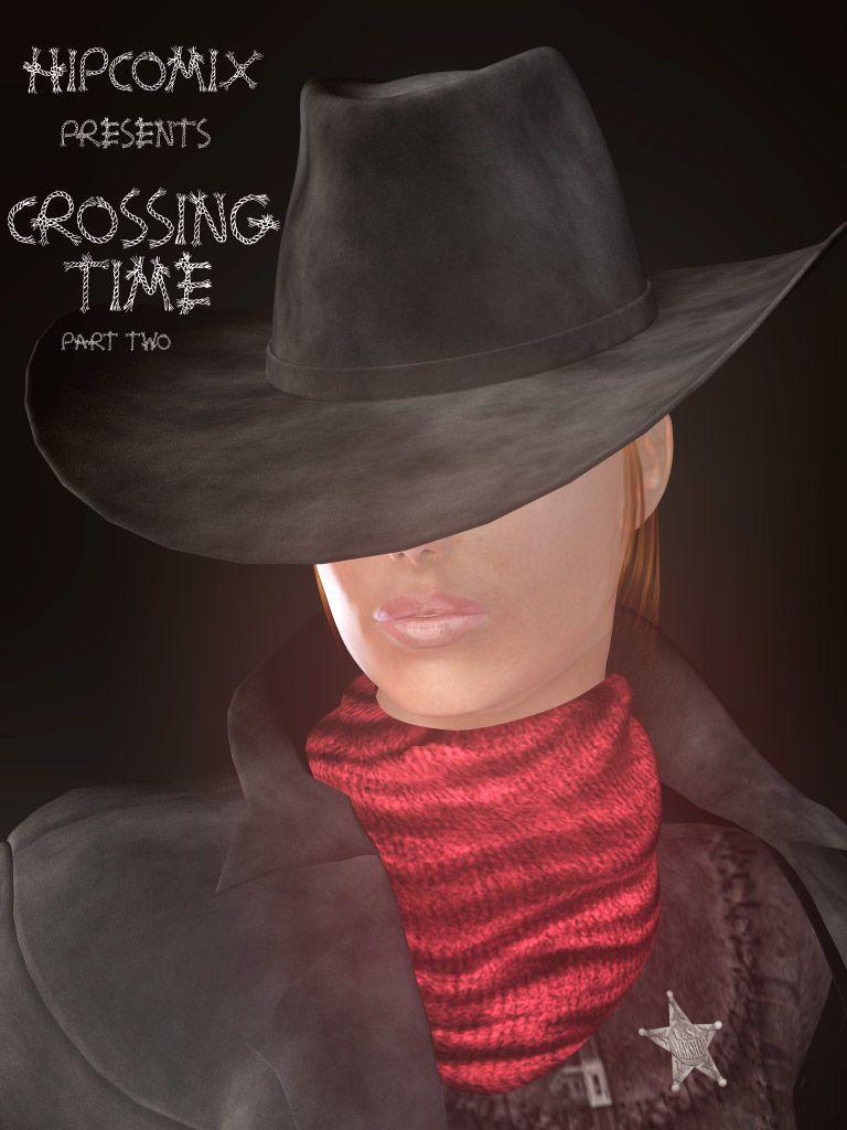 Crossing Time 1-6 [English]