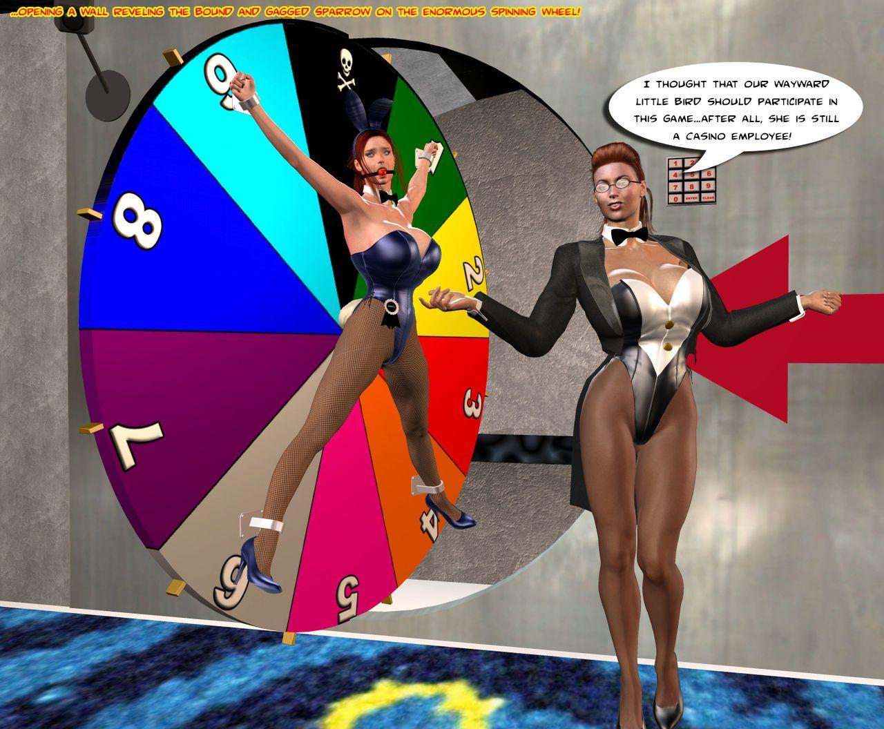 Casino Fatale 6/10 [English]