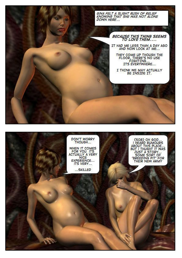 Princess and the Pod - part 2