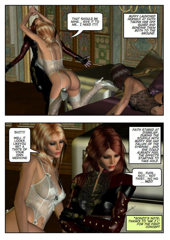 The Slayer - Issue 12 - part 2