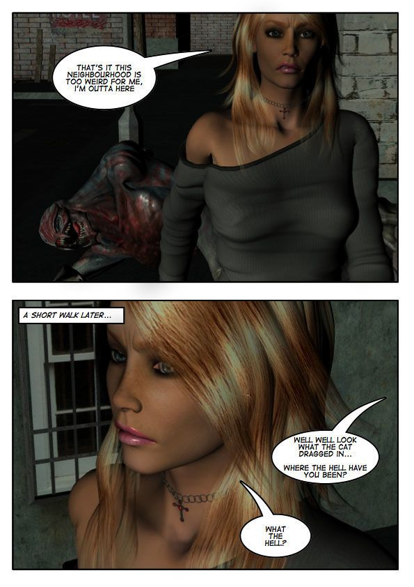 The Slayer - Issue 9 - part 5