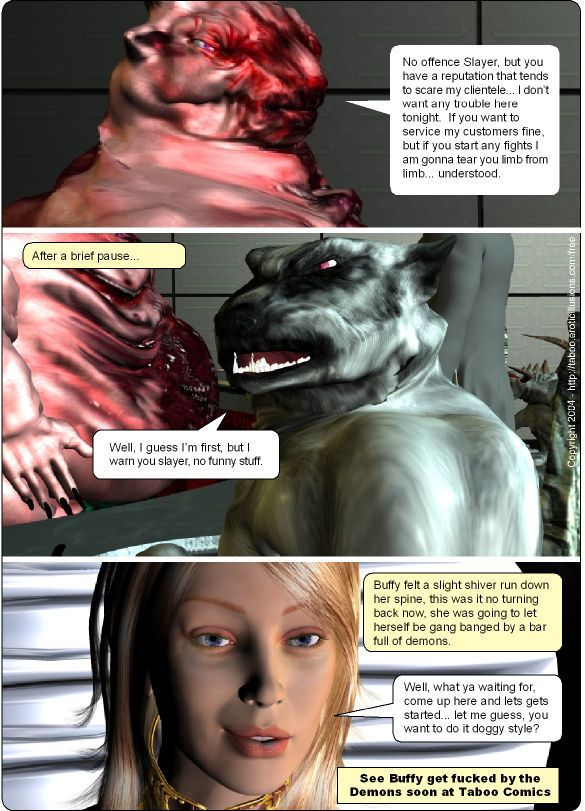 The Slayer - Issue 5