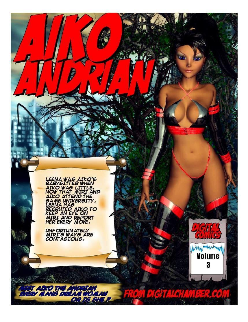 Aiko Andrian