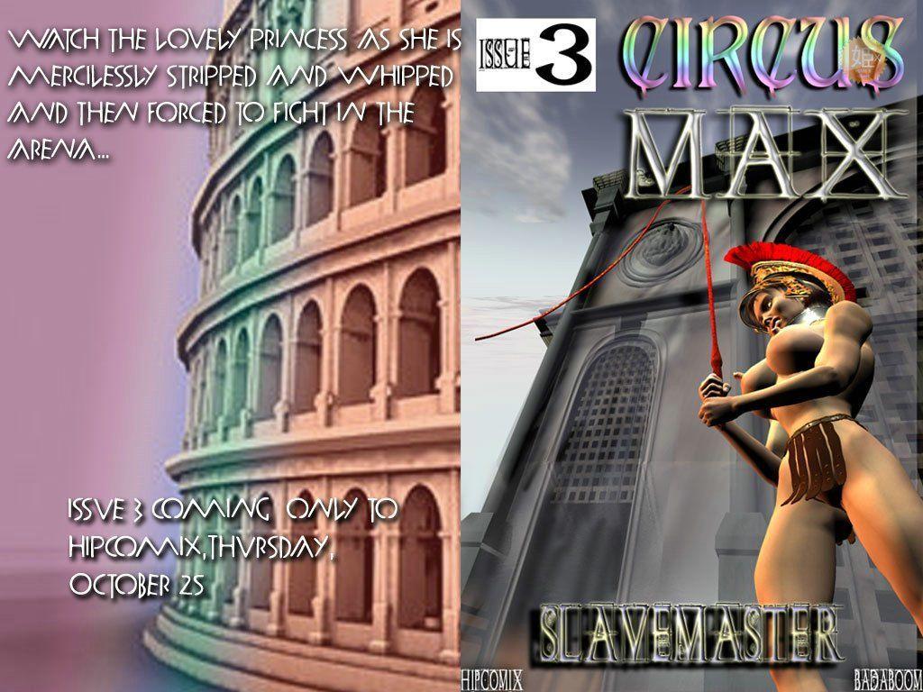 Circus Max 2