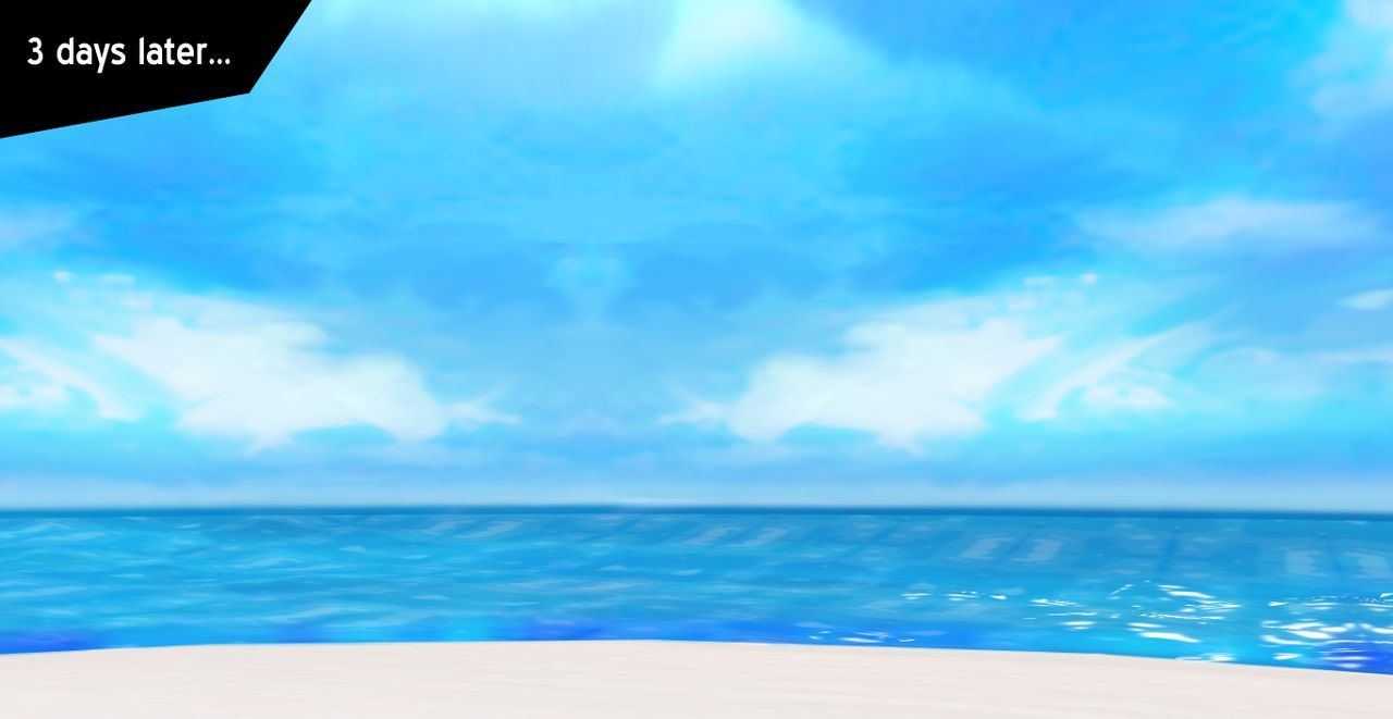 (3DCG) L.O.S.T Island - part 6