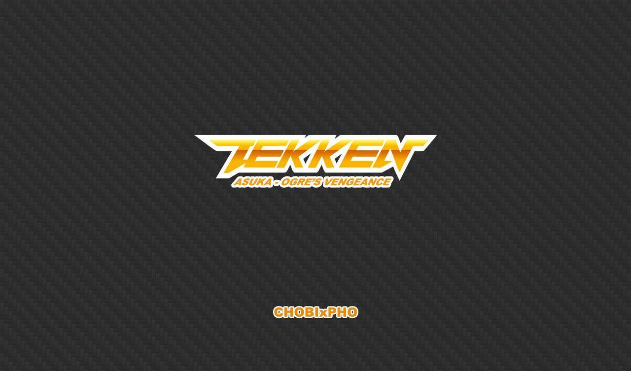 TEKKEN / ASUKA - OGRE\'S REVENGE 2 ALT. [CHOBIxPHO]