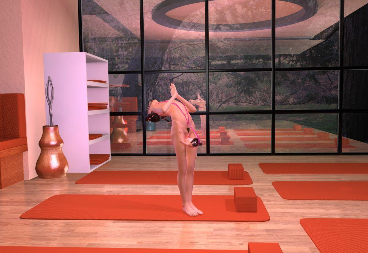 [Naduron] Yoga 1-3 (eng)