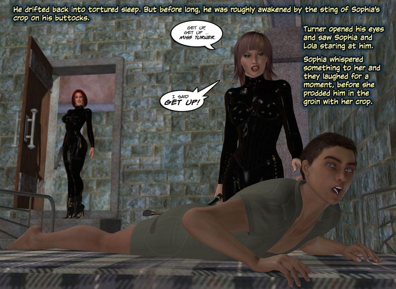 [SturkWurk] The Making of Sabrina Turner - part 2