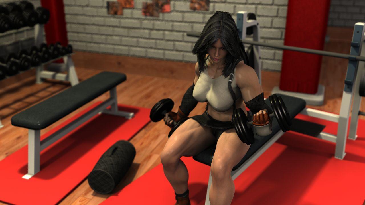 Squarepeg3D Gallery - part 3
