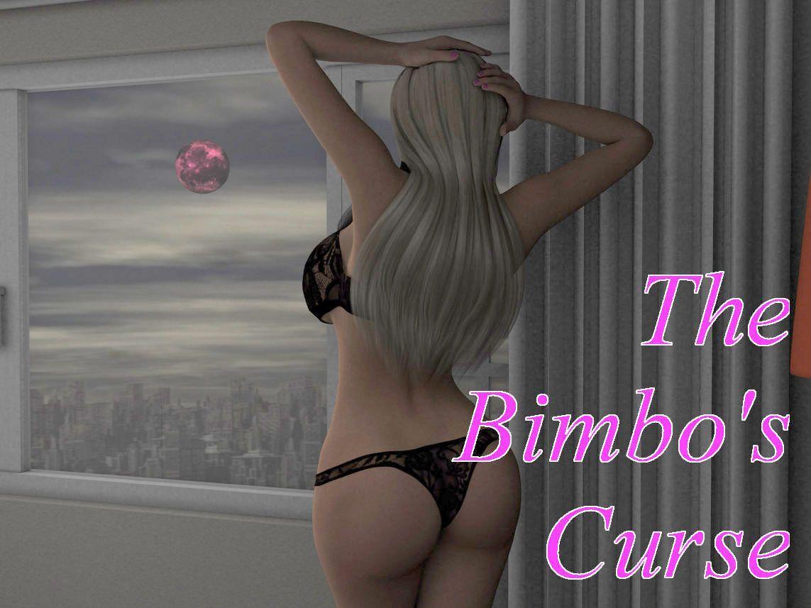 [AdiabaticCombustion] The Bimbo\'s Curse (Light Leveled)