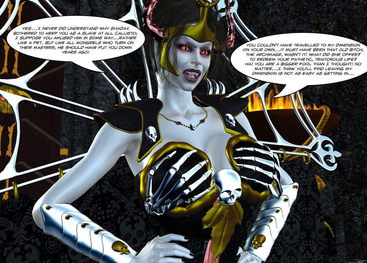 [Uroboros] Inner Universe 41 - 76 - part 21