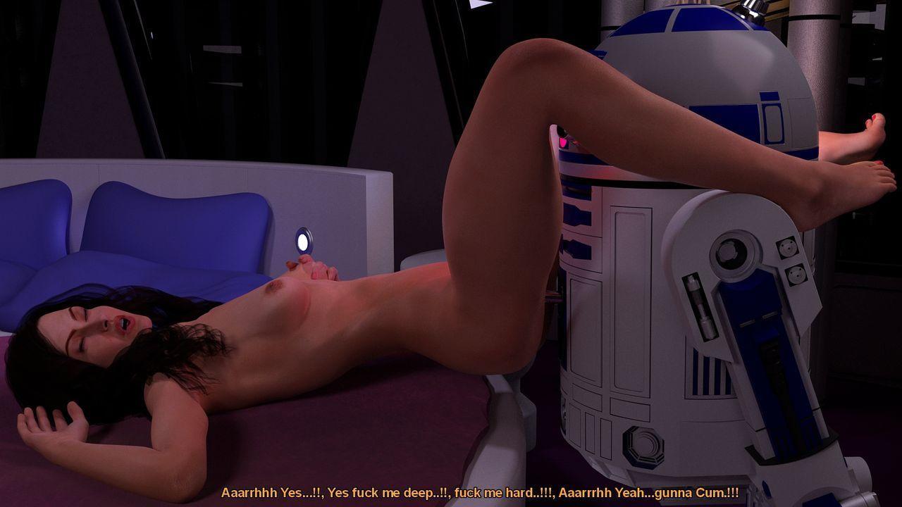 [DarkSoul3D] Star Wars - part 3