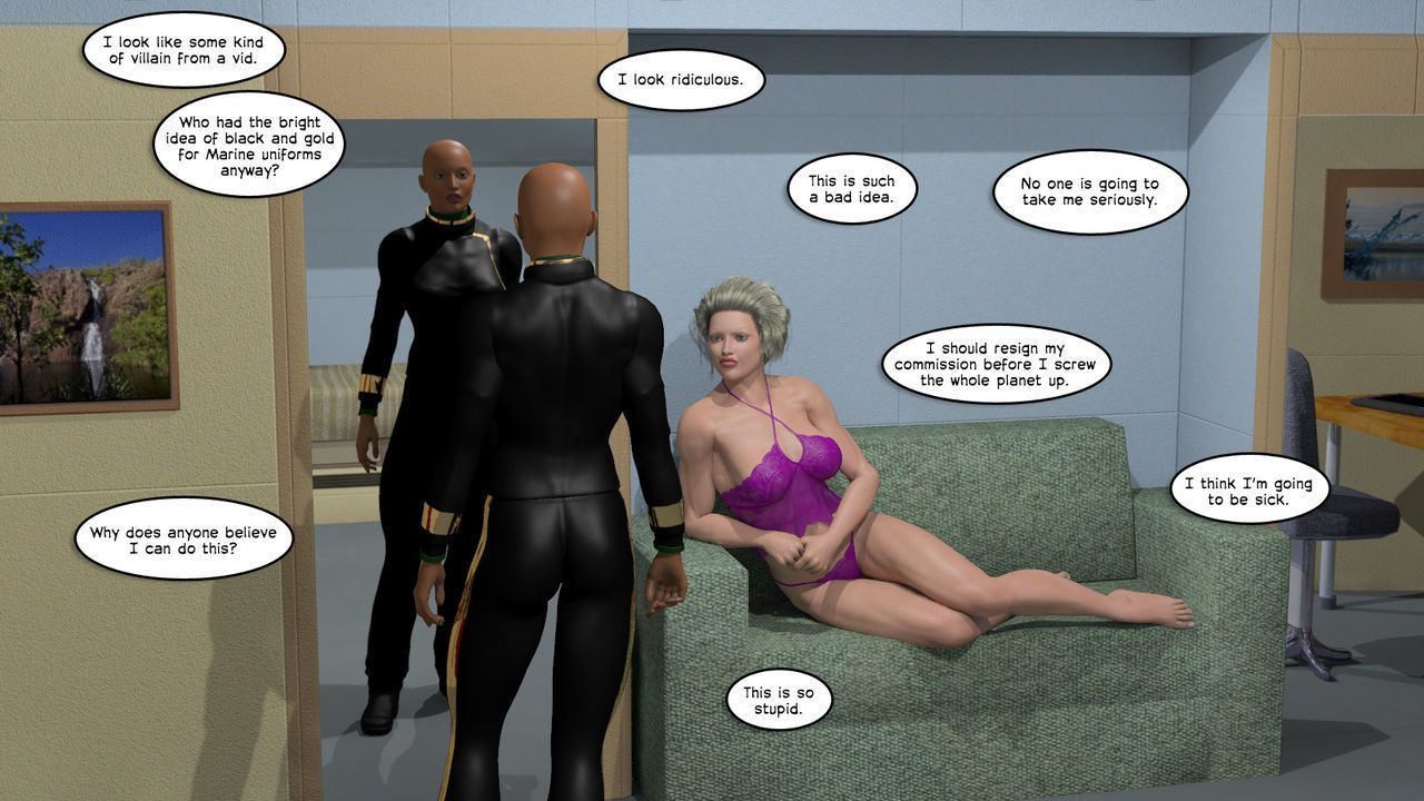 [Tecknophyle] Janissary 1-32 (Complete) - part 33