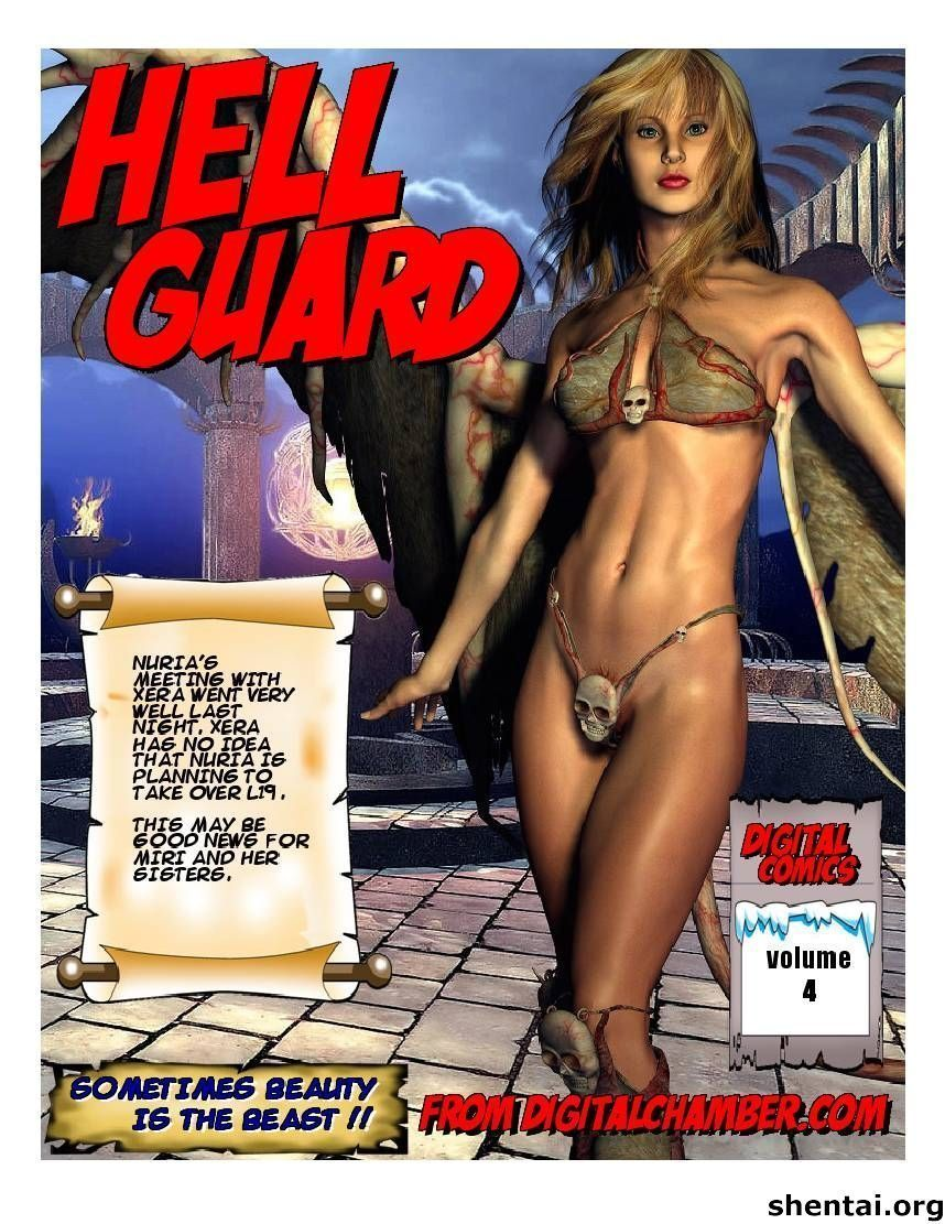 Hell Guard