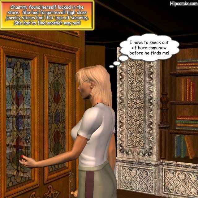 Wind Princess 1-7 - part 3