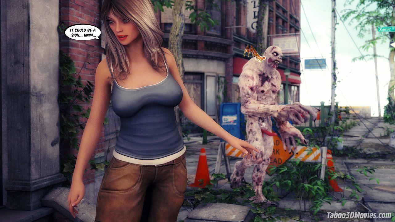 Survive In Zombies Apocalypse