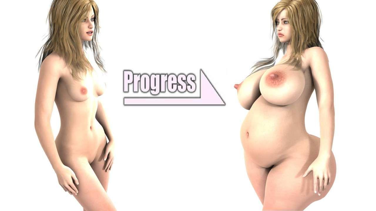(Doll Project 7) Christina Owen + Bonus material - part 3